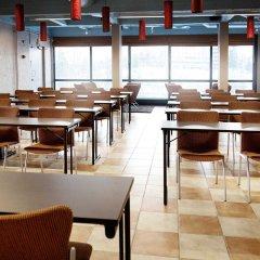 Отель Scandic Espoo Эспоо помещение для мероприятий