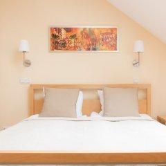 Отель Rotušes Apartments Литва, Вильнюс - отзывы, цены и фото номеров - забронировать отель Rotušes Apartments онлайн комната для гостей фото 4
