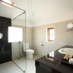 Отель The Sanctuary at Tissawewa ванная