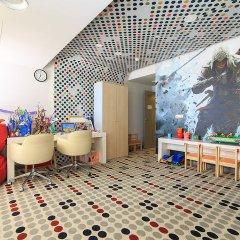 Гостиница Авангард детские мероприятия фото 2