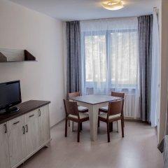 Отель Borovets Gardens Aparthotel Болгария, Боровец - отзывы, цены и фото номеров - забронировать отель Borovets Gardens Aparthotel онлайн удобства в номере
