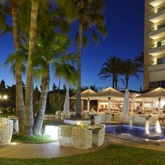 Hotel Torre Del Mar фото 5
