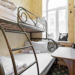 Гостиница Winterfell Chistye Prudy балкон