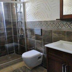 Отель The Castle Boutique Otel ванная