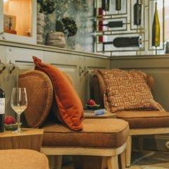 Мини-отель Gran Cruz House Порту гостиничный бар