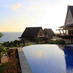 Отель Baan Kantiang See Panorama Villa Resort Ланта фото 5