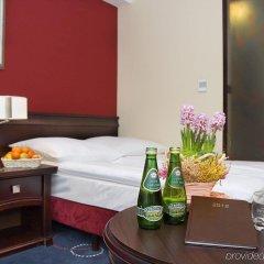 Отель Admirał Польша, Гданьск - 4 отзыва об отеле, цены и фото номеров - забронировать отель Admirał онлайн комната для гостей
