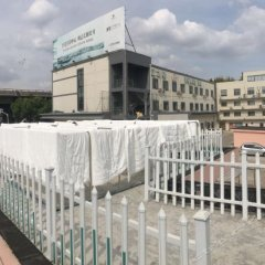 Отель Jinjiang Inn Suzhou Development Zone Donghuan Road балкон
