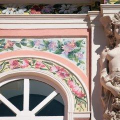 Отель Palazzo dei Concerti Италия, Торре-Аннунциата - отзывы, цены и фото номеров - забронировать отель Palazzo dei Concerti онлайн балкон