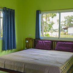 Отель Chillout Village комната для гостей фото 5