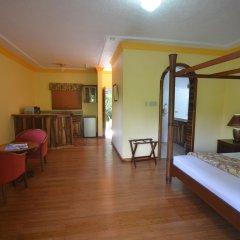 Отель Bay View Eco Resort & Spa комната для гостей фото 3