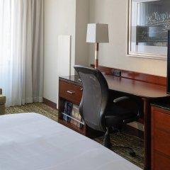 Отель Washington Marriott at Metro Center удобства в номере