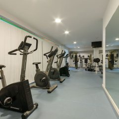 Belver Beta Porto Hotel фитнесс-зал фото 3
