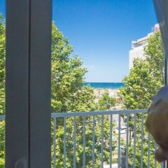 Hotel Amicizia Rimini балкон фото 2
