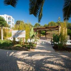 Отель Insotel Tarida Beach Sensatori Resort - All Inclusive фото 3