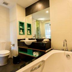 Отель Emm Hoi An Хойан ванная фото 2