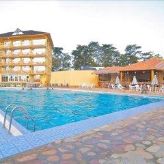 Star Hotel бассейн