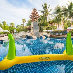 Phuket Island View Hotel детские мероприятия фото 4