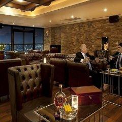 Отель Park Regis Kris Kin Дубай интерьер отеля
