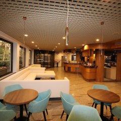 Отель Domenichino Италия, Милан - 1 отзыв об отеле, цены и фото номеров - забронировать отель Domenichino онлайн интерьер отеля фото 3