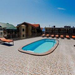 Гостиница Мандарин бассейн фото 3