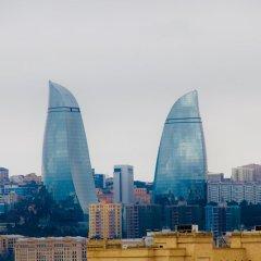 Отель Best View с террасой Азербайджан, Баку - отзывы, цены и фото номеров - забронировать отель Best View с террасой онлайн фото 2