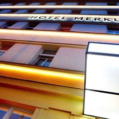 Hotel Merkur Прага развлечения