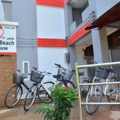 Отель Lanta Nice Beach House Ланта спа фото 2