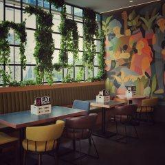 Отель First Central Hotel Suites ОАЭ, Дубай - 11 отзывов об отеле, цены и фото номеров - забронировать отель First Central Hotel Suites онлайн питание фото 3