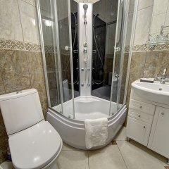 Гостиница Гостевые комнаты на Марата, 8, кв. 5. Санкт-Петербург ванная фото 2