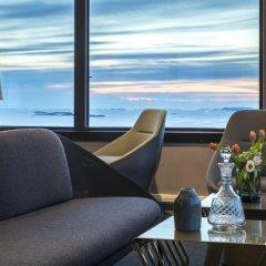 Отель Radisson Blu Hotel, Bodo Норвегия, Бодо - отзывы, цены и фото номеров - забронировать отель Radisson Blu Hotel, Bodo онлайн интерьер отеля фото 2