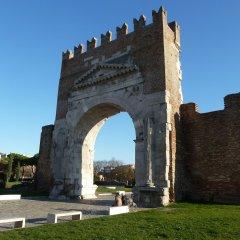 Отель Abamar Италия, Римини - отзывы, цены и фото номеров - забронировать отель Abamar онлайн