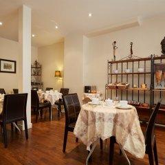 Отель Antin St Georges Франция, Париж - 12 отзывов об отеле, цены и фото номеров - забронировать отель Antin St Georges онлайн питание