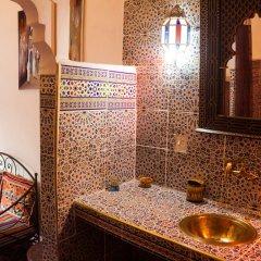 Отель Riad Tiziri Марокко, Марракеш - отзывы, цены и фото номеров - забронировать отель Riad Tiziri онлайн сауна
