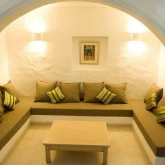 Отель Les Jardins De Toumana Тунис, Мидун - отзывы, цены и фото номеров - забронировать отель Les Jardins De Toumana онлайн комната для гостей фото 4