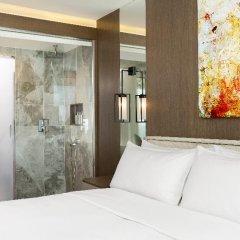 LUX* Bodrum Resort & Residences 5* Стандартный номер с двуспальной кроватью фото 3