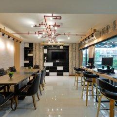 Отель SiRi Ratchada Bangkok Таиланд, Бангкок - отзывы, цены и фото номеров - забронировать отель SiRi Ratchada Bangkok онлайн питание