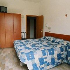 Отель Trinidad Италия, Римини - 2 отзыва об отеле, цены и фото номеров - забронировать отель Trinidad онлайн комната для гостей фото 2