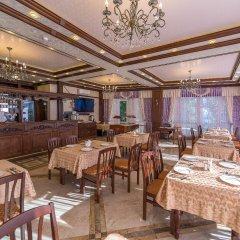 Гостиница Villa Polianna питание