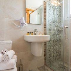 Hotel Akti ванная