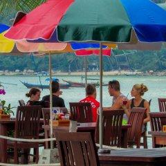 Отель Ko Tao Resort - Sky Zone гостиничный бар
