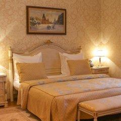Гостиница Петровский Путевой Дворец комната для гостей