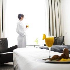 Отель Sanadome Hotel & Spa Nijmegen Нидерланды, Неймеген - отзывы, цены и фото номеров - забронировать отель Sanadome Hotel & Spa Nijmegen онлайн в номере