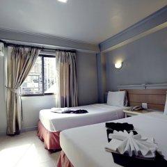 Отель Patong Inn Таиланд, Патонг - отзывы, цены и фото номеров - забронировать отель Patong Inn онлайн комната для гостей фото 4