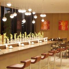 Отель Richmond Hotel Premier Asakusa International Япония, Токио - 2 отзыва об отеле, цены и фото номеров - забронировать отель Richmond Hotel Premier Asakusa International онлайн питание фото 2