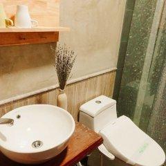 Отель Suzhou Tai Lake Pur-land Inn ванная фото 2