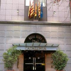 Отель Catalonia Roma фото 7