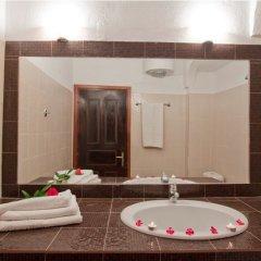 Caldera Romantica Hotel спа