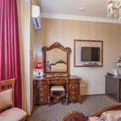 Отель Шери Холл 4* Стандартный номер фото 7