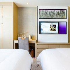 Отель Lavade Hotel Gz Railway Station Branch Китай, Гуанчжоу - отзывы, цены и фото номеров - забронировать отель Lavade Hotel Gz Railway Station Branch онлайн комната для гостей фото 4